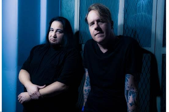 Fear Factory: Australian Tour Supports Unveiled…