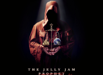 The Jelly Jam – Profit (Music Theories Recordings)