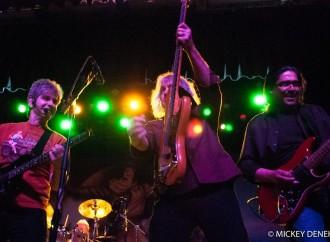 Kansas: New Guitarist Added to Lineup…