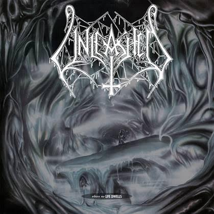 Unleashed: Where No Life Dwells Reissued on Vinyl!
