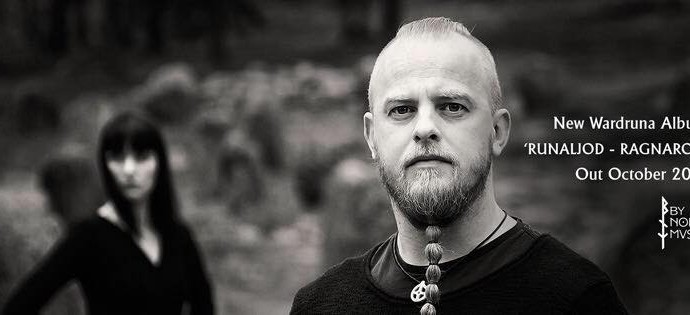 Wardruna: New Dates Announced
