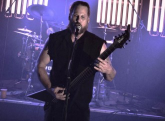 Warfather: New Album Details Revealed