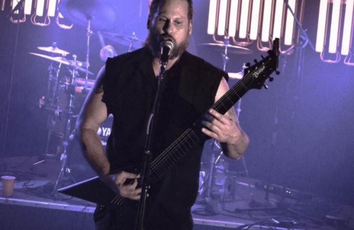 Warfather: New Album Details Revealed