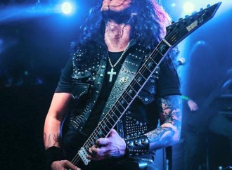 Metal Origins: Gus G