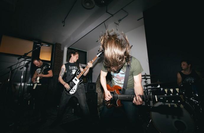 Metal Origins: Astrakhan's Adam Young