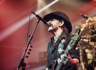 VIDEO PREMIERE: Motörhead – The Chase is Better Than the Catch