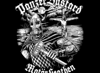 Panzerbastard – MotörHeathen (PATAC Records)