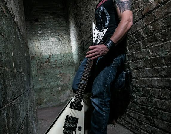 Metal Origins: Narcotic Self's Jesse Dean
