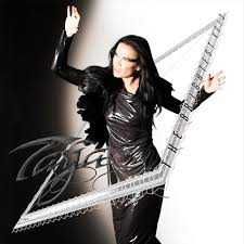 Tarja – The Brightest Void (earMUSIC)