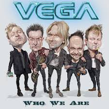 Vega – Who We Are (Frontiers Music)