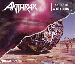 Anthrax – Sound of White Noise/Stomp 442 (Nuclear Blast 2-CD Reissue)
