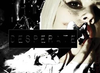 Barb Wire Dolls – Desperate (Motörhead Music)