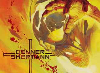 Denner/Shermann – Masters of Evil (Metal Blade)