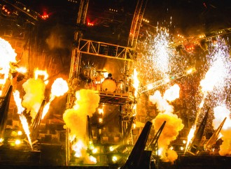 Mötley Crüe: The End Global PPV Kicks Off This Week!