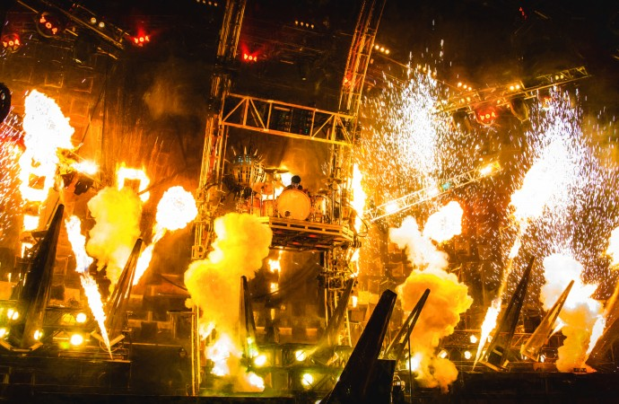 Mötley Crüe: The End Global PPV Kicks Off This Week!