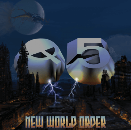 Q5 – New World Order (Frontiers Music)