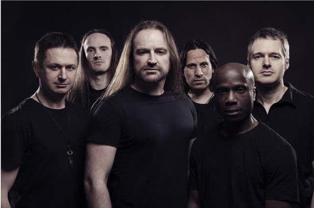Threshold: New deal inked, album on the way…