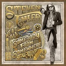 Steven Tyler – We're All Somebody From Somewhere (Big Machine)