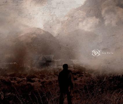Vex – Sky Exile (Eihwaz Recordings)