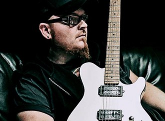 """Meshiaak's Dean Wells: """"If people like what you do as a songwriter, then really that's the essence of playing music""""…"""