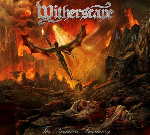 Witherscape – The Northern Sanctuary (Century Media)