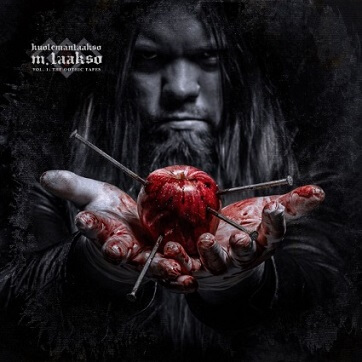 Kuolemanlaakso – M. Laakso – Vol. 1: The Gothic Tapes (Svart Records)