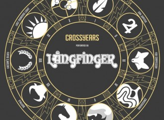 Långfinger: Swedish Power Trio To Release New Album