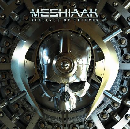 Meshiaak – Alliance of Thieves (Mascot)