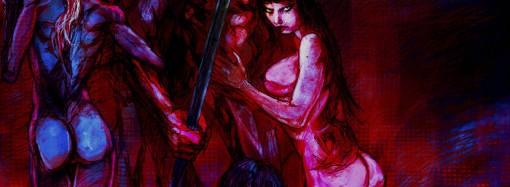Night Demon – Live Darkness (Steamhammer/SPV)
