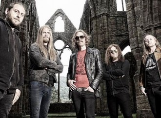 Opeth: New Album Imminent