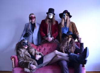 Salem's Pot: Album Out Next Week!