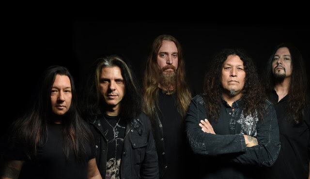 Testament: New Album Details Revealed, Tour Starts This Week!