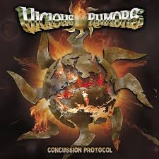 Vicious Rumors – Concussion Protocol (SPV/Steamhammer)