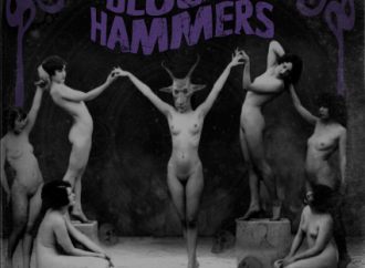 Bloody Hammers – Lovely Sort of Death (Napalm Records)