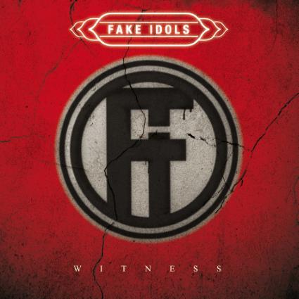 Fake Idols – Witness (Scarlet Records)