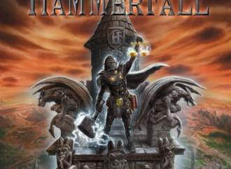 HammerFall: New Album Details Unveiled