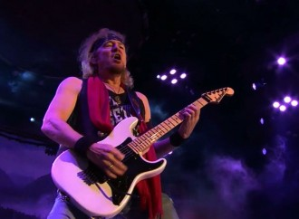 Iron Maiden – Wacken Open Air, Germany 04/08/16