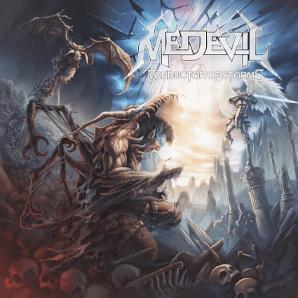 Medevil – Conductor of Storms (Own Label)
