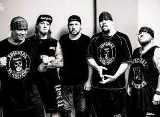 Suicidal Tendencies: Still cyco… Still the Real Deal.