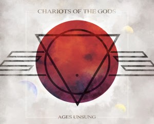 Chariots of the Gods – Ages Unsung (Own Label)