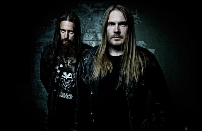 Darkthrone: New Material Unleashed