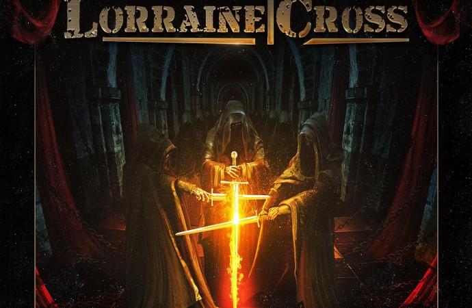Lorraine Cross – Army of Shadows (Mighty Music)