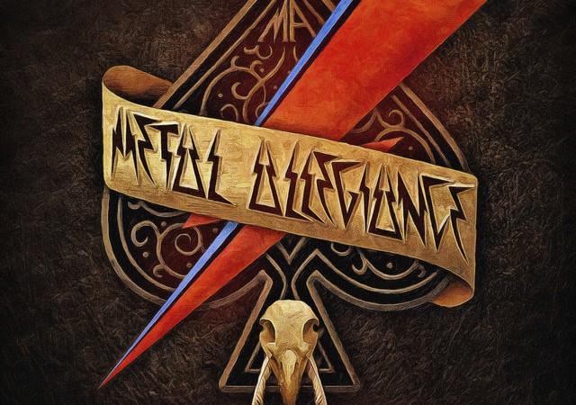 Metal Allegiance – Fallen Heroes (Nuclear Blast)