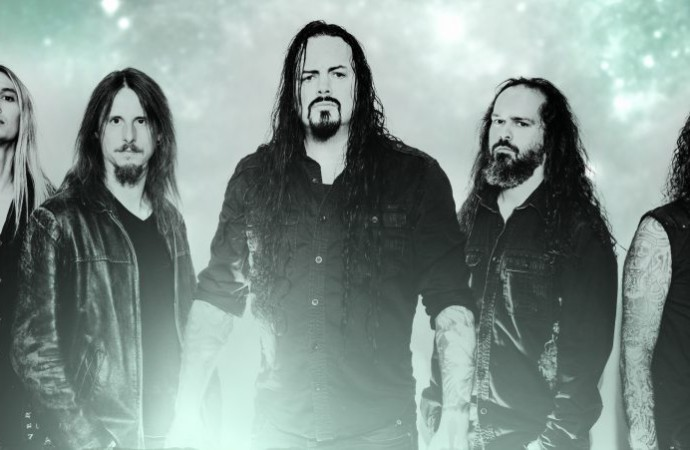 Evergrey: Documenting the Storm Within