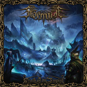 Stormtide – Wrath of an Empire (Metal Hell Records)