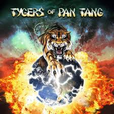 Tygers of Pan Tang: New Album on it's Way!