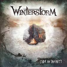 Winterstorm – Cube of Infinity (NoiseArt Records)