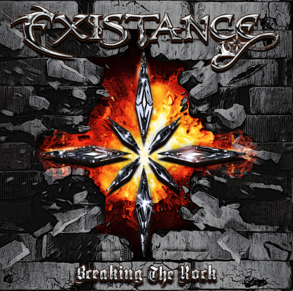 Existance – Breaking the Rock (Black Viper Records)