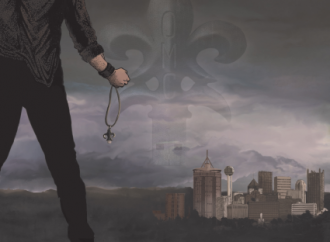 Operation: Mindcrime – Resurrection (Frontiers Music)