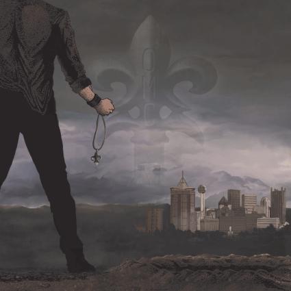 Operation: Mindcrime – Resurrection (Frontiers Music)